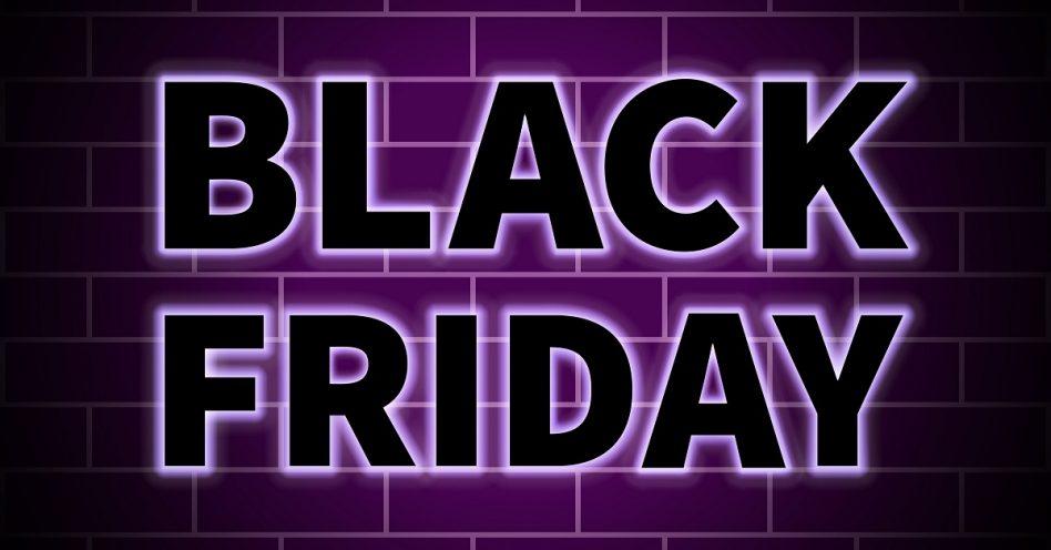 Varejo tem expectativa positiva para a Black Friday