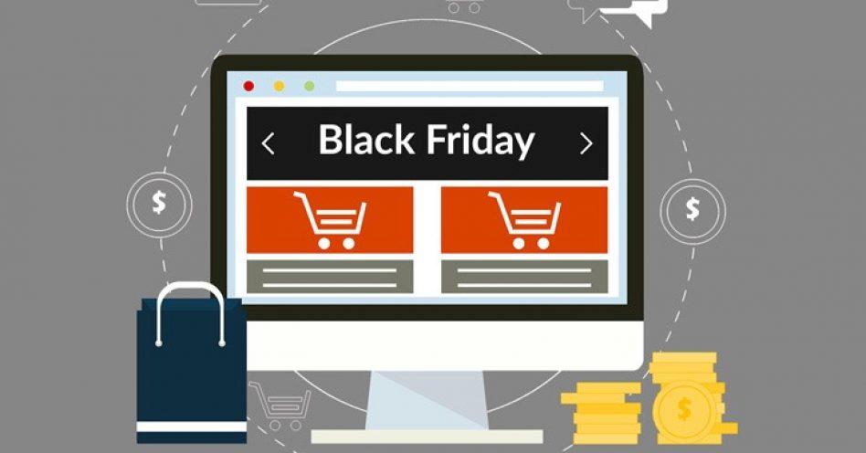 Dicas para obter sucesso no comércio online na Black Friday
