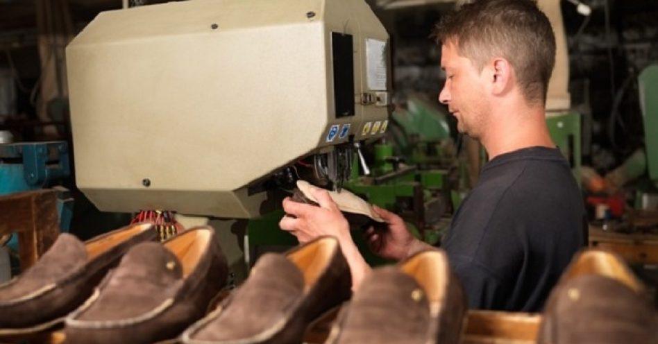 Exportações de calçados têm melhor resultado do ano em outubro