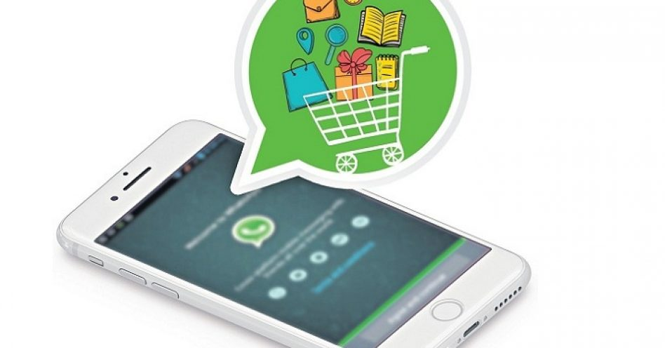 61% dos consumidores móveis brasileiros já compraram pelo WhatsApp
