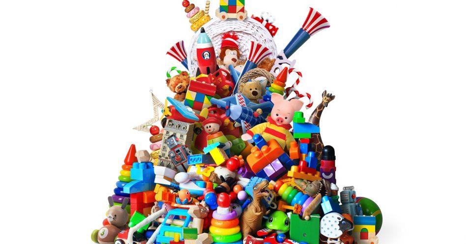 Natal promete impulsionar indústria do brinquedo