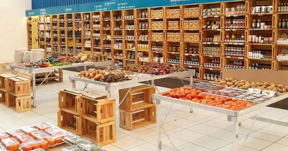 Benefícios da produção orgânica é tema de evento na Casa Orgânica