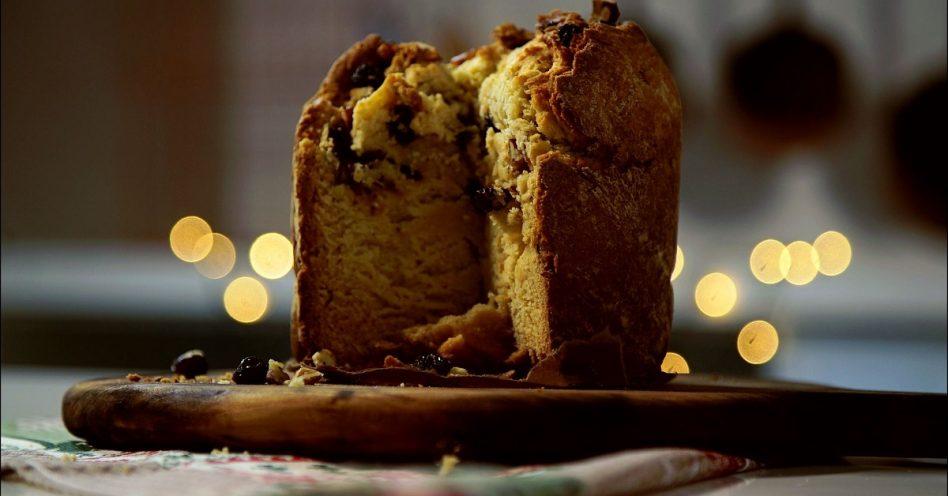 Panetone: confeiteiros aumentam renda com entrada do bolo natalino no catálogo