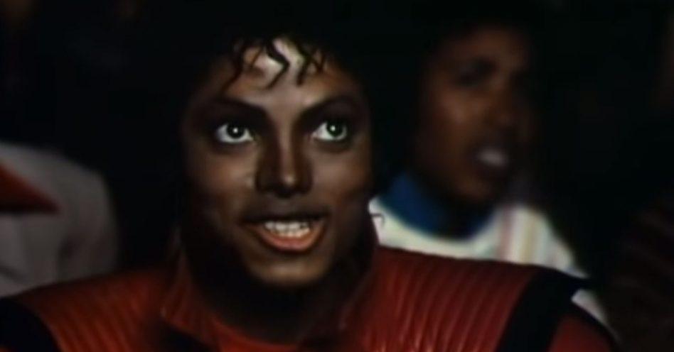 """""""Thriller"""", de Michael Jackson, completa 35 anos"""