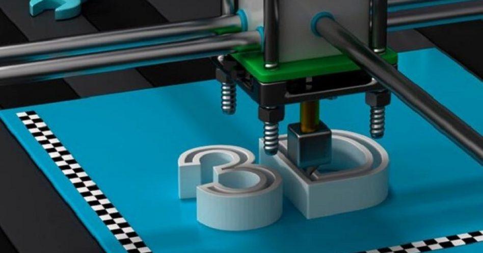 Estão abertas as inscrições para a seleção de projetosde impressão 3D em calçados