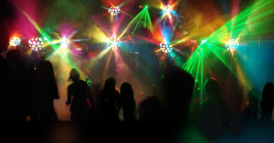 Cinco passos para você obter a iluminação ideal para o seu evento