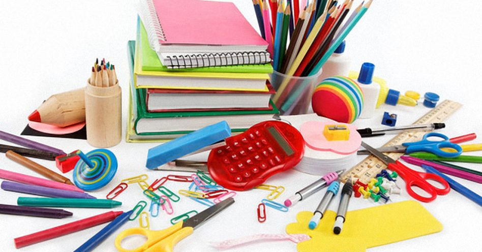 Crescimento de 12% na venda de material escolar reflete mercado confiante