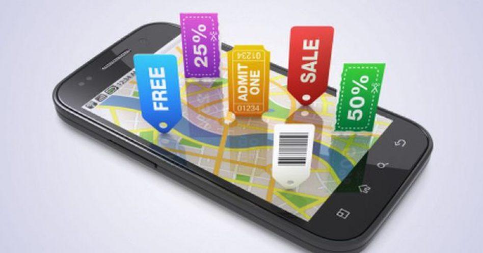 Compras on-line por meio de smartphone devem crescer 35% neste ano