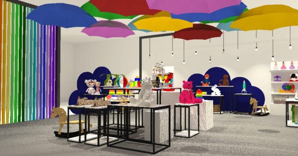 Projeto de visual merchandising da ABRIN vai ensinar lojistas a vender mais