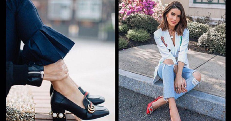 Abuse do calçado trend do outono: bota western com animal print