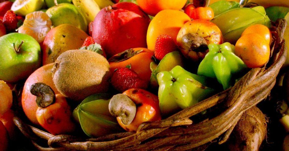 Como manter a alimentação após os 40 anos?