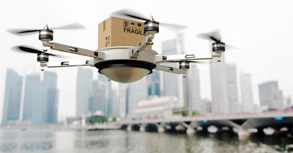 Por que 2019 pode ser o ano dos robôs nas entregas do varejo