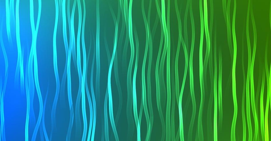 Verde neon é tendência em peças de decoração e na mesa posta
