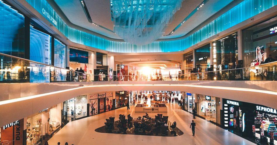 Varejo é o segundo mercado que mais emprega no Brasil