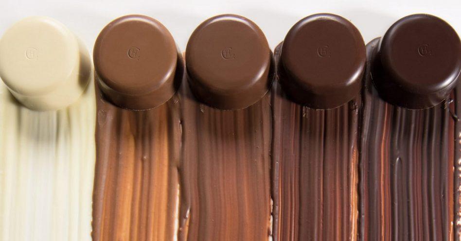 7 de julho: Dia Mundial do Chocolate