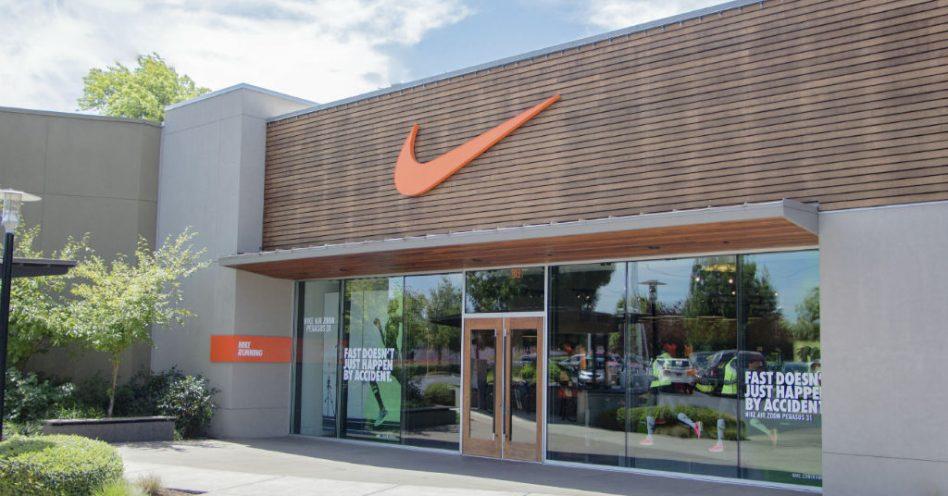 Nike mantém primeira posição como marca de vestuário mais valiosa no BrandZ Global