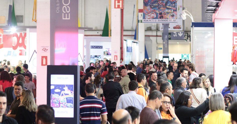 Escolar Office Brasil tem início neste domingo