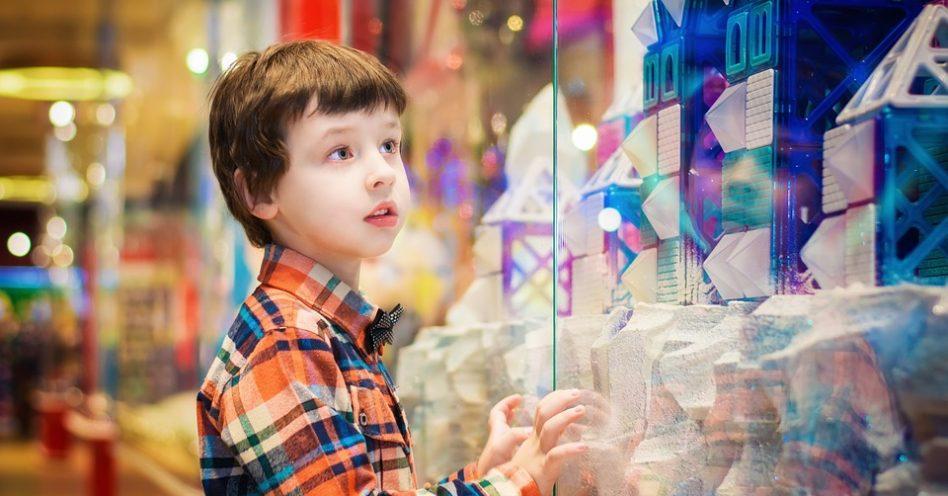 Atenção, lojistas! FGTS deve impulsionar as vendas do Dia das Crianças