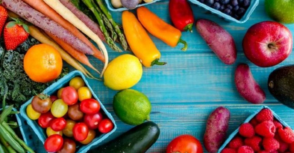 Vegetarianos têm 22% menos chances de problemas cardíacos