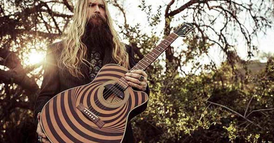 Samsung Best of Blues traz ao Brasil os guitarristas Zakk Wylde e Kenny Wayne Shepherd
