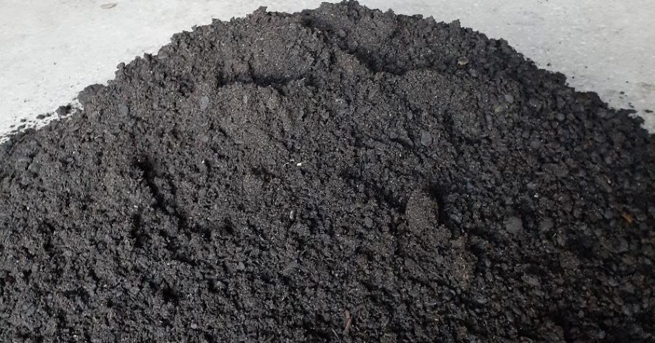 Projeto transforma óleo encontrado nas praias em carvão