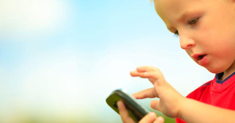 5 cuidados para segurança das crianças na internet