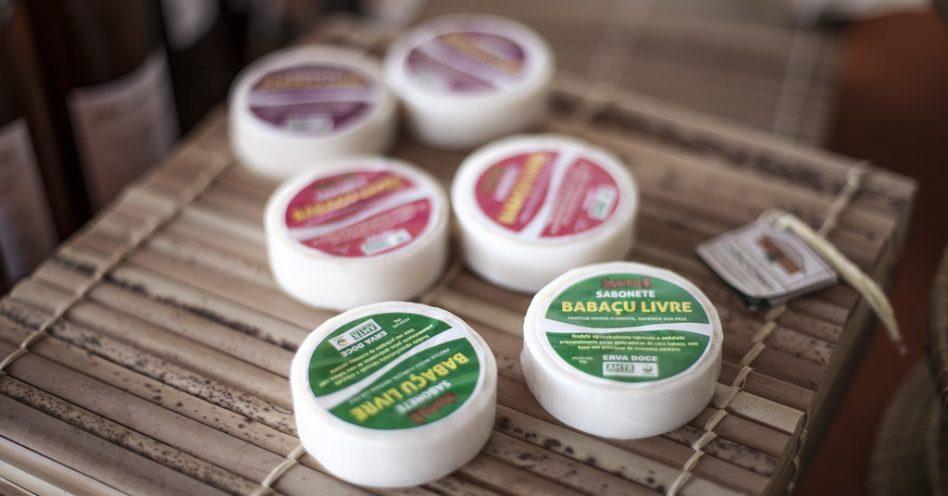 Cresce consumo de produtos sustentáveis de higiene e beleza
