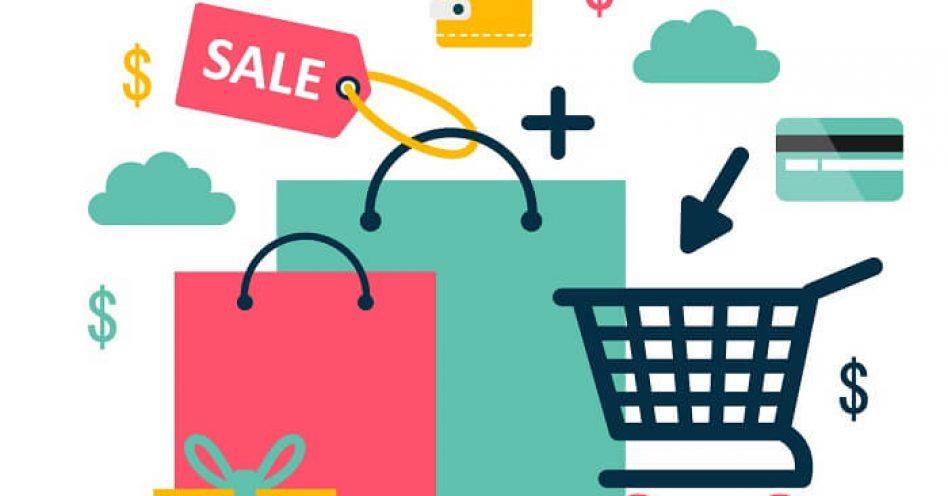 FGTS e Semana do Brasil puxam vendas do comércio em setembro