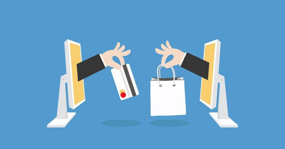 67% dos consumidores compram online e retiram na loja física