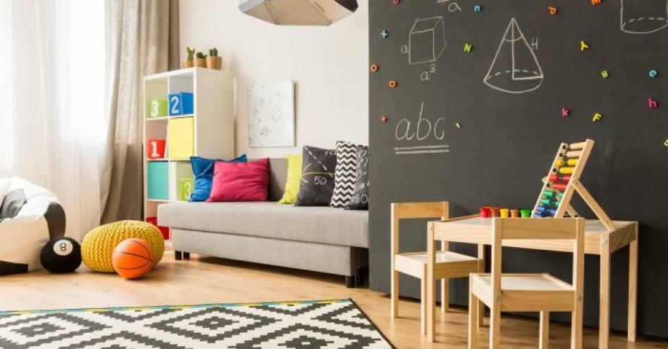 10 passos para montar um cantinho de brinquedos lúdico e organizado