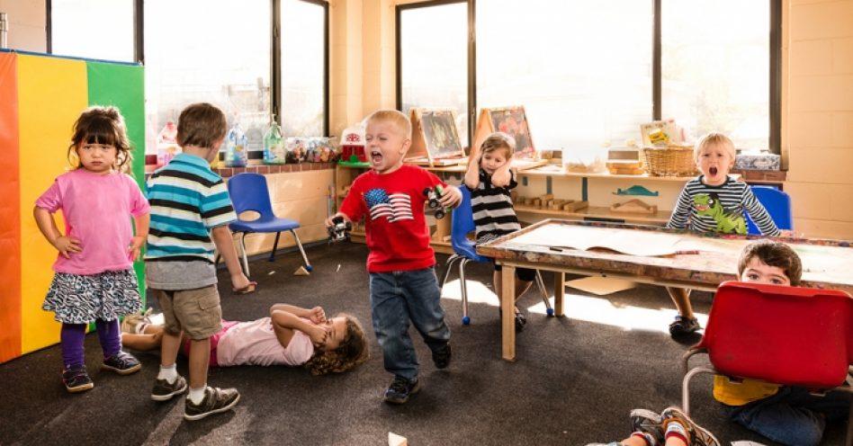 """Livro ensina pais e professores a lidar com """"crianças desafiadoras"""""""