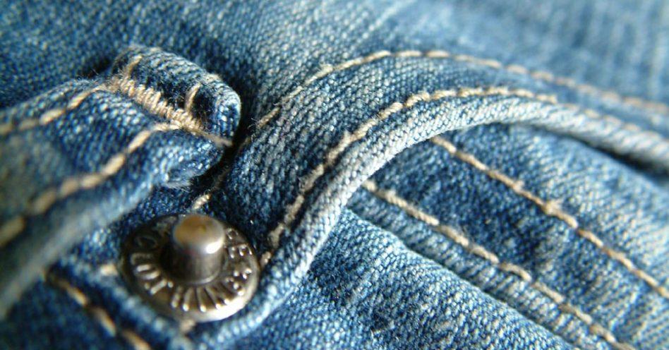 Empresa lança o primeiro jeans elástico biodegradável do mundo