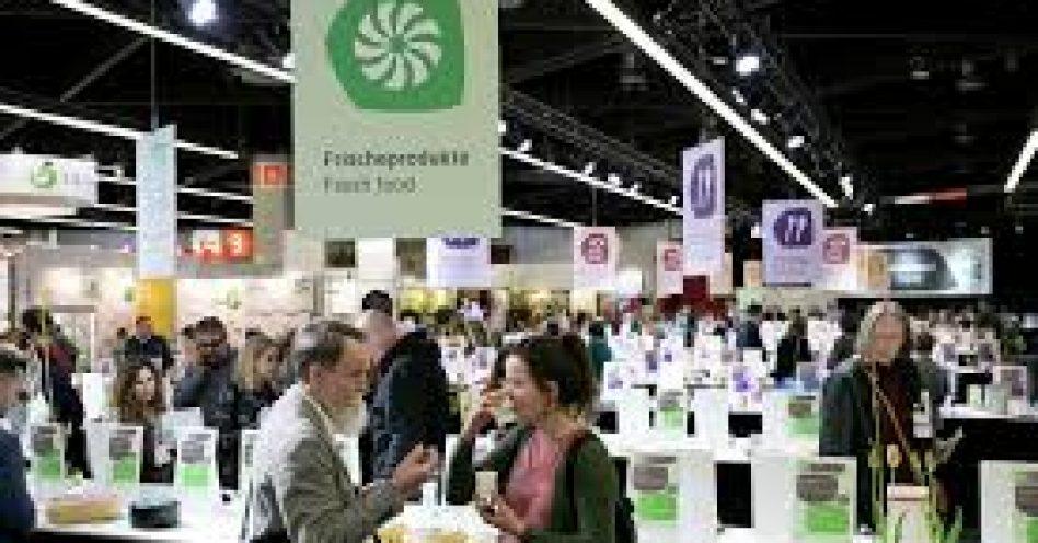 Francal Feiras vai à maior feira de orgânicos do mundo
