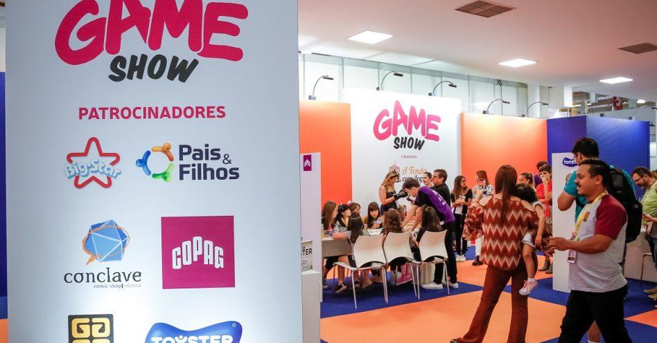 Game Show da ABRIN 2020 converte diversão em negócios