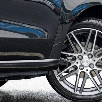 Como funcionam os pneus run flat
