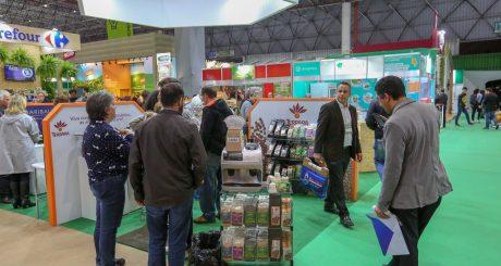 Nova data das feiras Brazil Fair | Biofach America Latina e Naturaltech