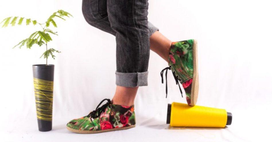 Calçados de couro x sustentáveis: estudo avalia interesse do consumidor