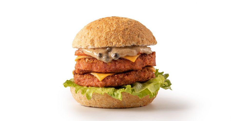 Mais estabelecimentos oferecem opções para vegetarianos e veganos